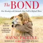 The Bond Downloadable audio file UBR by Wayne Pacelle