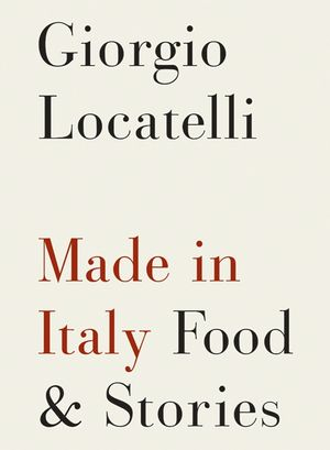 Made in Italy book image