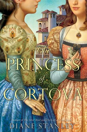 The Princess of Cortova book image