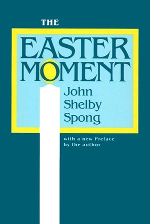 The Easter Moment book image
