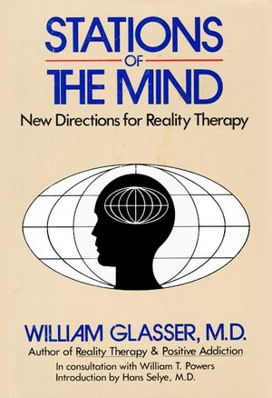 Stations of the Mind book image