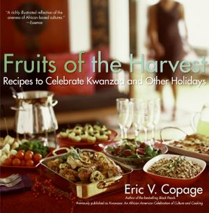Fruits of the Harvest book image
