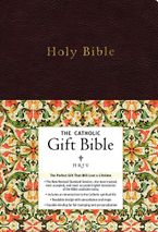 nrsv-the-catholic-gift-bible-black-imitation-leather