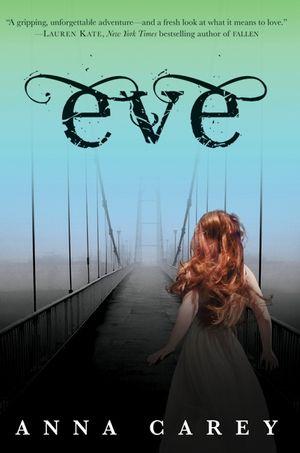 Eve book image