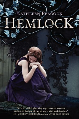 Hemlock book image
