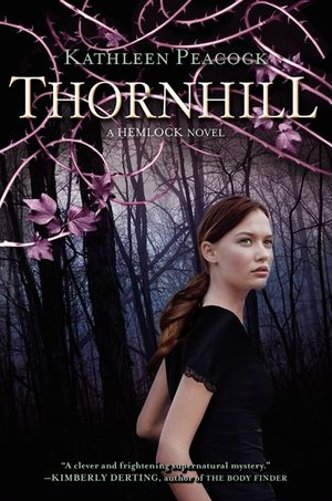 Thornhill book image