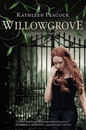 Willowgrove book image