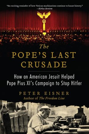 The Pope's Last Crusade book image
