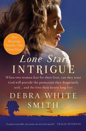 Lone Star Intrigue book image