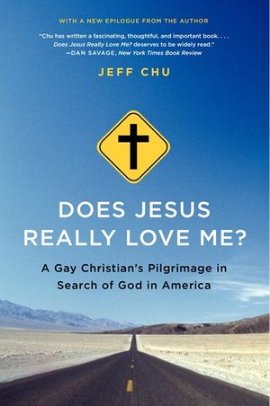 Does Jesus Really Love Me? book image