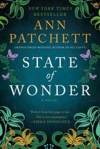 State of Wonder Paperback  by Ann Patchett