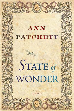 State of Wonder book image