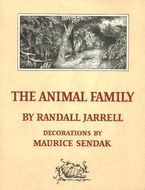 The Animal Family Hardcover  by Randall Jarrell