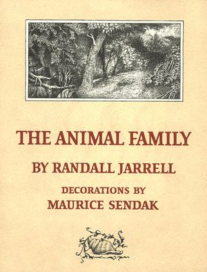 The Animal Family book image