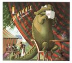I, Crocodile Hardcover  by Fred Marcellino