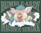 Bumble-Ardy Hardcover  by Maurice Sendak