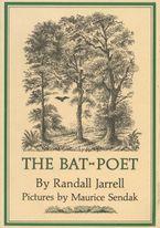 The Bat-Poet Paperback  by Randall Jarrell