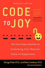 Code to Joy Paperback  by George Pratt