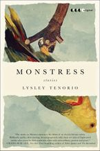 Monstress Paperback  by Lysley Tenorio