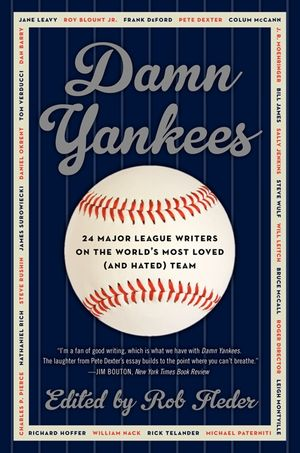 Damn Yankees book image