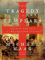 The Tragedy of the Templars Paperback  by Michael Haag
