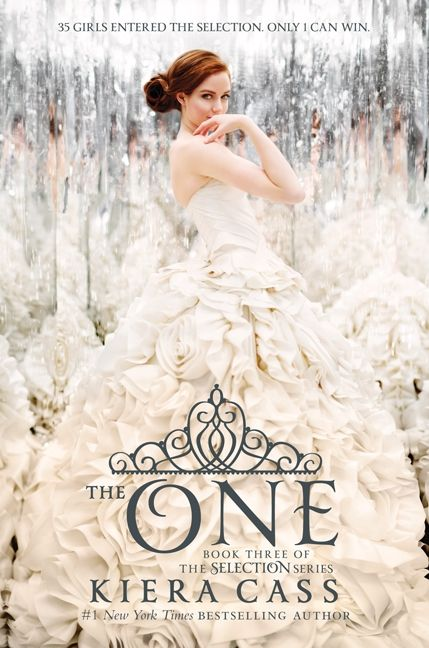 Image result for the one book cover