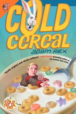 Cold Cereal book image