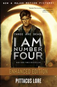 I Am Number Four Lost Files Sixs Legacy Pdf