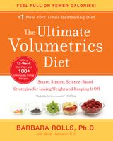 The Ultimate Volumetrics Diet