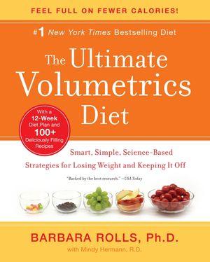 The Ultimate Volumetrics Diet book image