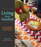 Living in a Nutshell Hardcover  by Janet Lee