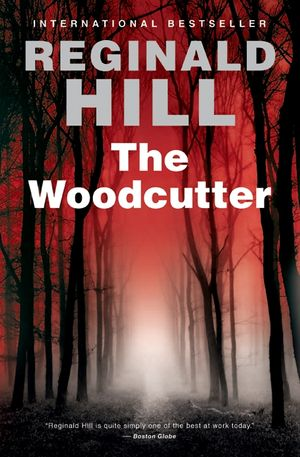 The Woodcutter book image