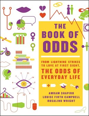 The Book of Odds book image