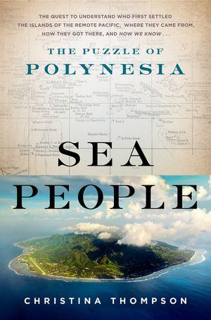 Sea People book image