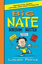 Big Nate Boredom Buster