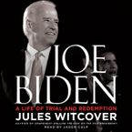 Joe Biden Downloadable audio file UBR by Jules Witcover