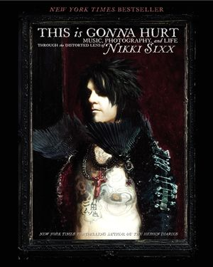 This Is Gonna Hurt book image