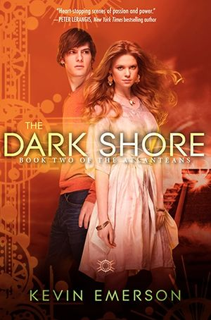 The Dark Shore book image