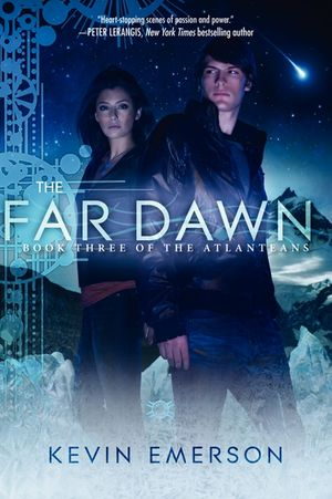 The Far Dawn book image