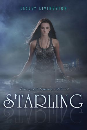 Starling book image