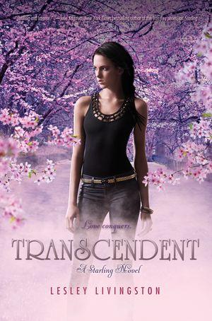 Transcendent book image