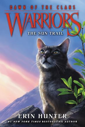 Warriors dawn of the clans 1 the sun trail erin hunter e book cover image warriors dawn of the clans 1 the sun trail fandeluxe Document