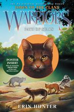 Warriors: Dawn of the Clans #6: Path of Stars Hardcover  by Erin Hunter