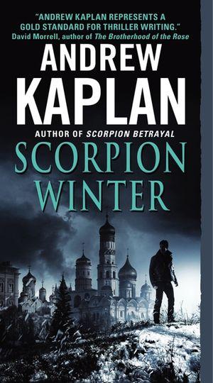 Scorpion Winter book image