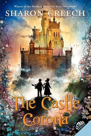 The Castle Corona book image