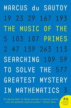 The Music of the Primes Paperback  by Marcus du Sautoy