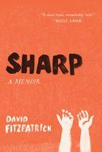 Sharp eBook  by David Fitzpatrick