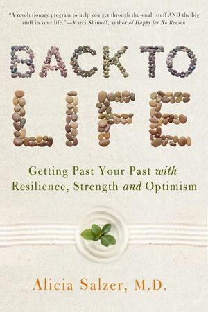 Back to Life book image