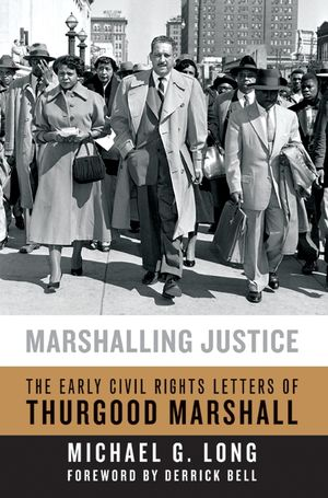 Marshalling Justice book image