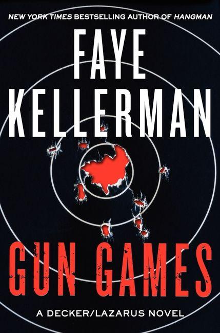 Gun Games - Faye Kellerman - E-book